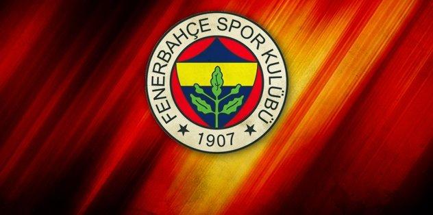 Fenerbahçe'den bir transfer daha
