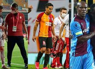 Galatasaray-Trabzonspor maçı öncesi sakatlarda son durum!