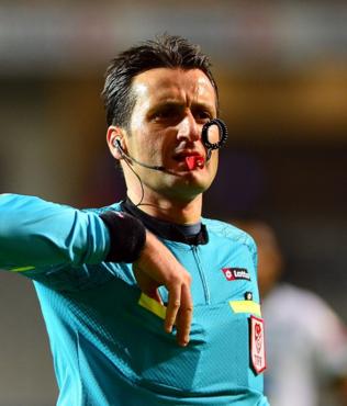 Ziraat Türkiye Kupası rövanş maçları hakemleri belli oldu