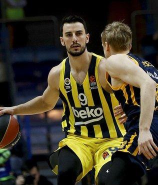 Fenerbahçe Euroleague'in iptal kararını saygıyla karşıladı