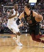 Cedi Osman NBA All-Star Dünya Karması'nda!
