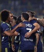 Fenerbahçe milli arada yara saracak!