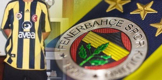 Çocukluk hayali olan transfer gerçekleşti! En büyük isteği olan Fenerbahçe'ye imzayı attı