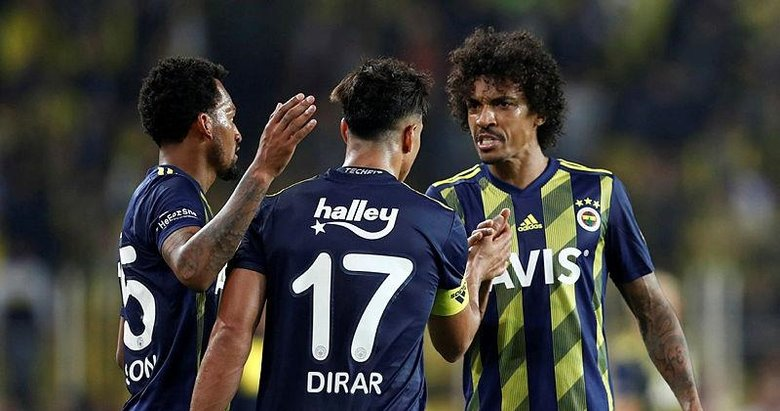 Gustavo'dan transfer müjdesi! Yıldız futbolcu Fenerbahçe'yi sordu