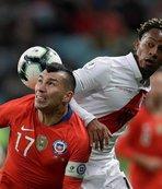 Copa America'da finalin adı belli oldu