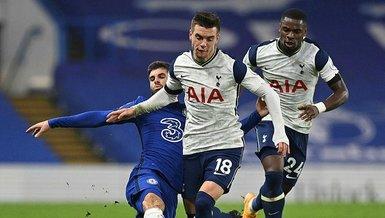 Chelsea-Tottenham: 0-0 (MAÇ SONUCU-ÖZET)