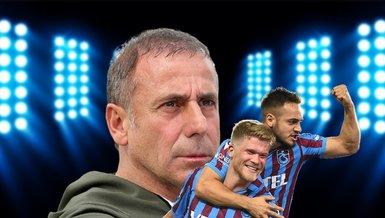 Son dakika spor haberi: Trabzonspor Avrupa'yı sallıyor! İlk 4 haftada... (TS haberi)