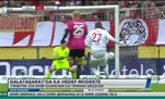 Galatasaray'da ilk hedef Modeste