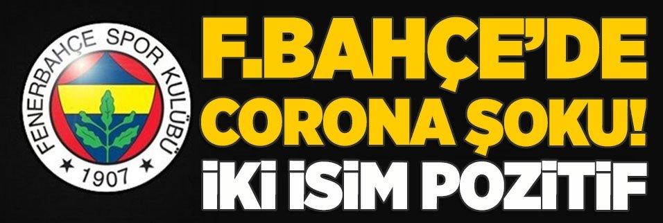 fenerbahcede corona virusu soku iki isim pozitif 1597351080280 - Son dakika... Fenerbahçe'den iyi haber! Corona virüsü...