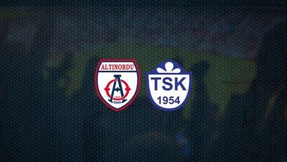 Ümraniyespor - Altay maçı ne zaman, saat kaçta ve hangi kanalda canlı yayınlanacak? 14