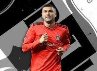 Beşiktaş'tan flaş Burak Yılmaz kararı! Son dakika transfer haberleri...