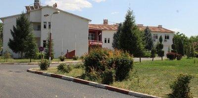 Elazığspor'un elektrik krizi çözüldü