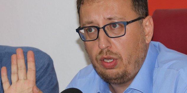 """Balıkesirspor Başkanı: """"Kasada para bırakıyoruz"""""""