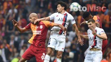 Fransızları Türk ve Galatasaray korkusu sardı: Maç risk altında!