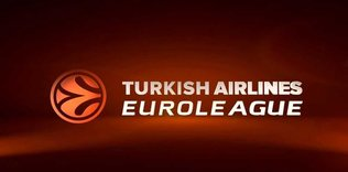 Euroleague'de ilk hafta programı