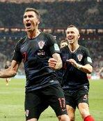 Süper Lig devinden Mandzukic bombası! Sözleşme...