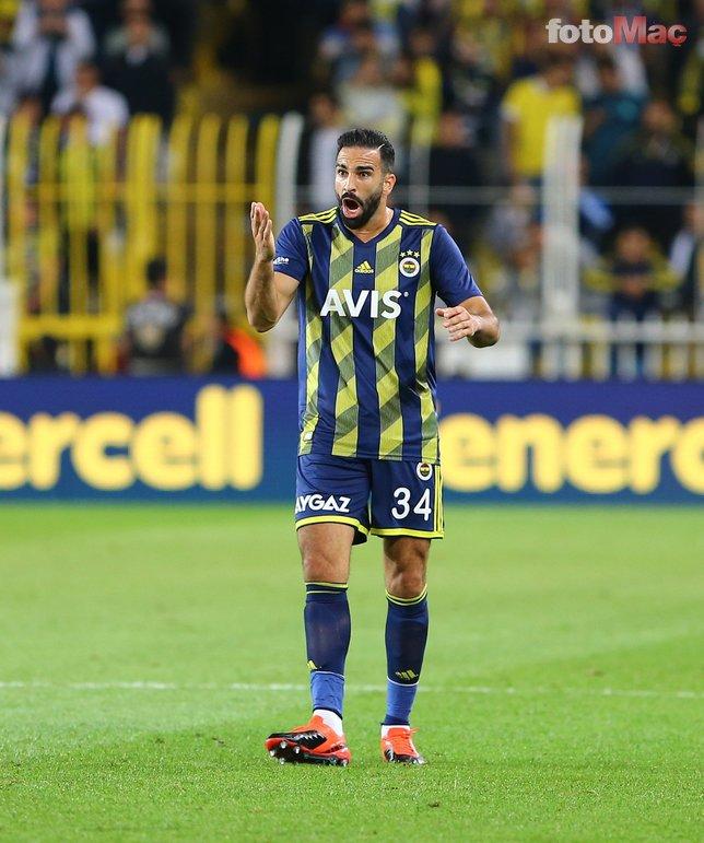 Lionel Messi'nin arkadaşı Fenerbahçe'ye transfer oluyor! O isim...