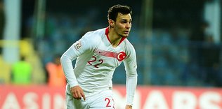 milli futbolcu kaan ayhanin babasi turkiyeden teklif iddialarini dogruladi 1595580965815 - Liverpool Ozan Kabak'ın transferi için görüşmelere başladı!