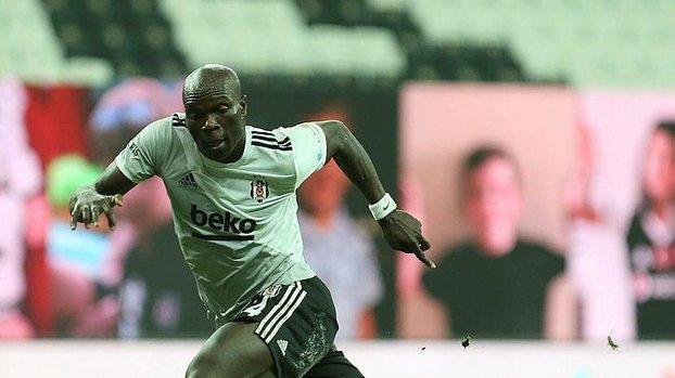 Son dakika transfer haberi: Beşiktaş'a büyük şok! Vincent Aboubakar Al Nassr'a transfer oldu
