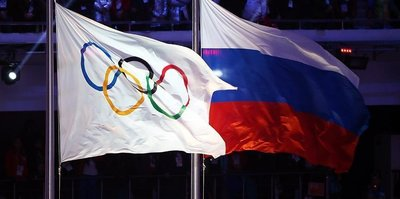 3 more Russian athletes banned