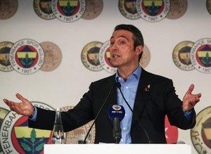 Fenerbahçe'de dev proje çöktü!