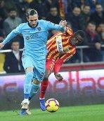 Trabzonspor direğe takıldı!