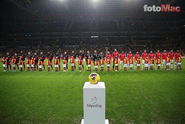 Fransızlar açıkladı: Galatasaray teklif götürdü! Fenerbahçe de devrede