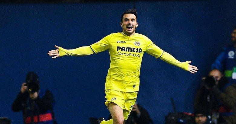 Beşiktaş'ta Babel'in yerine İtalyan yıldız!