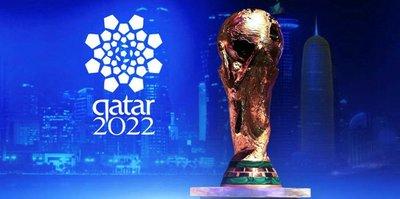 2022 Dünya Kupası kararı açıklandı