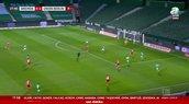 GOL   Werder Bremen 0-2 Union Berlin