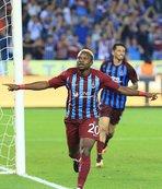Trabzonspor'da Onazi üzüntüsü