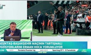 """Erman Toroğlu o pozisyonu yorumladı! """"Yazıklar olsun"""""""