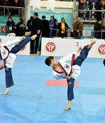 Tekvando Poomse TürkiyeŞampiyonası sona erdi