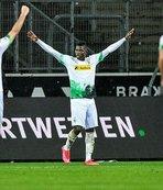 Mönchengladbach'tan kritik galibiyet!