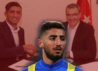 Büyük umutlarla gelmişti... Fenerbahçe'de beklenmeyen haber! Allahyar Sayyadmanesh...