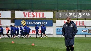 Trabzonspor'dan kanatlara yerli takviye!