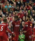 Liverpool sezona farklı galibiyetle başladı