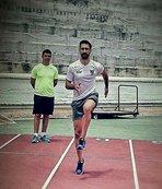 Yiğitcan Hekimoğlu, Avrupa Atletizm Şampiyonası'nda piste çıkıyor