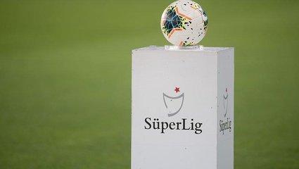 İşte Süper Lig'de güncel puan durumu (2020/21 sezonu 34. hafta)