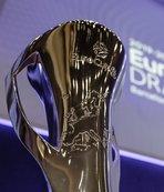 EuroCup'ta gruplar belli oldu! İşte rakiplerimiz