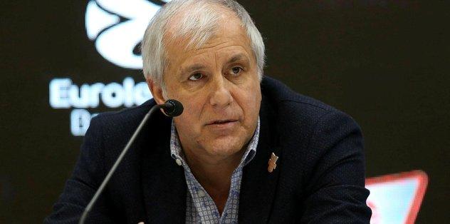 Fenerbahçe'den Euroleague'e flaş başvuru! Obradovic açıkladı