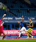 Ricarlison'un golü beraberliği getirdi!
