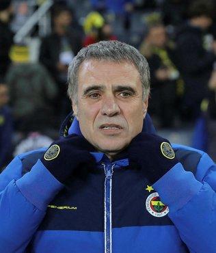 Fenerbahçeli yıldız isyan etti: Yanal'ın seçimlerine katılmıyorum