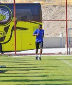 Malatyaspor'da kupa mesaisi sürüyor