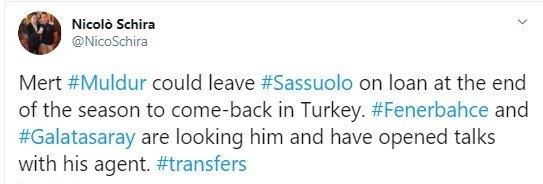 fenerbahce ve galatasaray transfer gorusmelerine basladi mert muldur 1592649410635 - Fenerbahçe ve Galatasaray transfer görüşmelerine başladı! Mert Müldür...