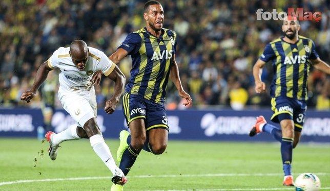 Fenerbahçe'de bir devrin sonu! Takasla gidiyor... Son dakika transfer haberleri
