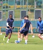 Kasımpaşa'da Konyaspor maçı hazırlıkları sürüyor