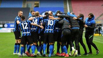 Inter şampiyonluğa koşuyor! Seri 11 maça çıktı