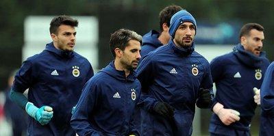 Fenerbahçe, Demir Grup Sivasspor'a hazır