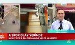 Mesut Özil'e yapılan bıçaklı saldırıda son gelişmeler